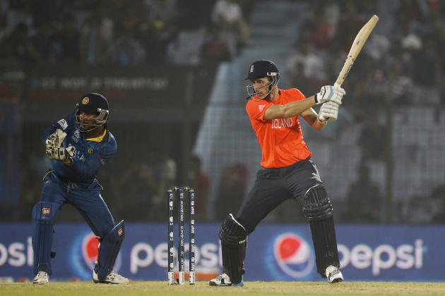 England vs. Sri Lanka, Only T20: Date, Time, Live Stream, TV Info and Preview