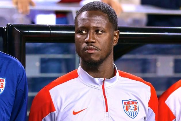 Why Jurgen Klinsmann Was Right to Leave Eddie Johnson Out of his World Cup Squad