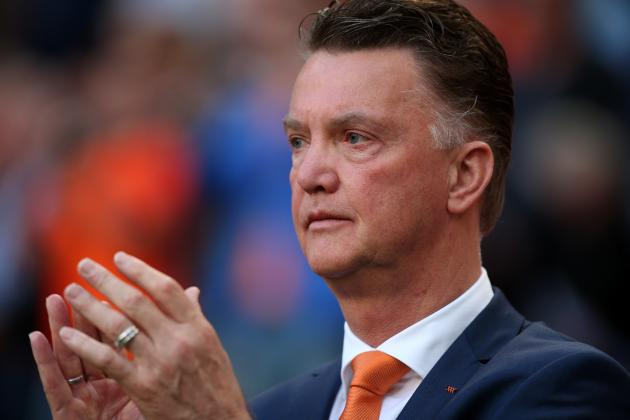 If Man United Want Another Sir Alex, They're Closer with Van Gaal Than Moyes
