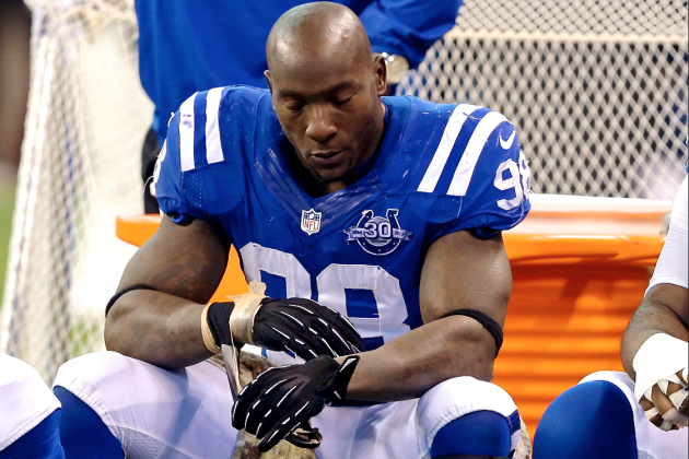 Why the NFL Had to Act Harshly in the Robert Mathis Case