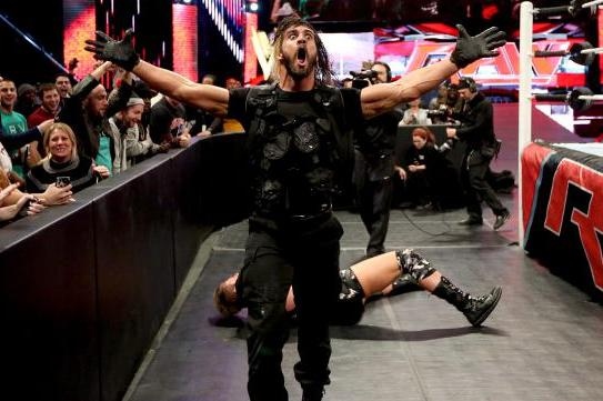 Seth Rollins Is Beginning to Outgrow The Shield with Performances