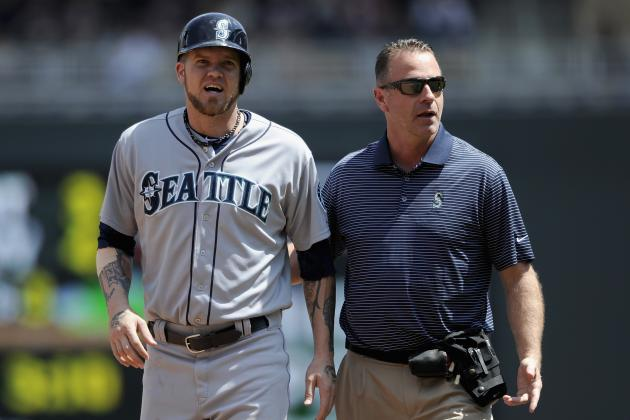 Corey Hart Injury: 4 Options to Replace the Seattle Mariners' DH