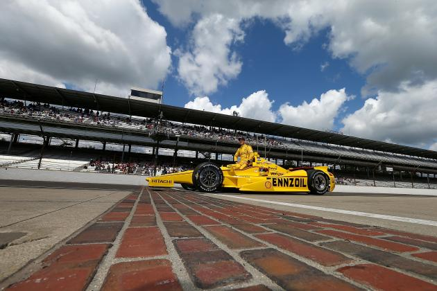 Indy 500 2014: Top Drivers to Watch at Indianapolis Motor Speedway