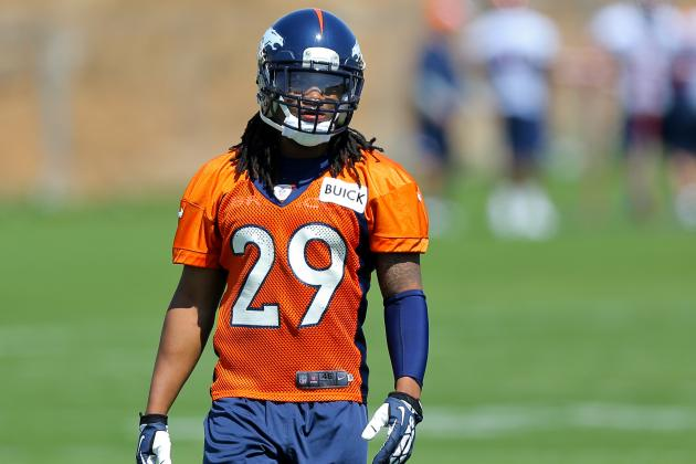 Bradley Roby Tells His Side of a Controversial Orange Bowl Story