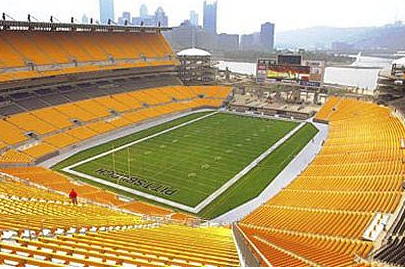Steelers Reach Agreement on New Seats at Heinz Field