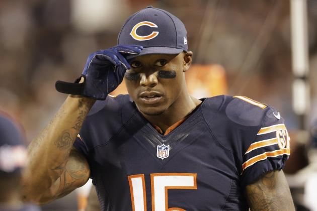 Chicago Bears Smart to Lock Up Brandon Marshall, but Move Is Not Without Risk