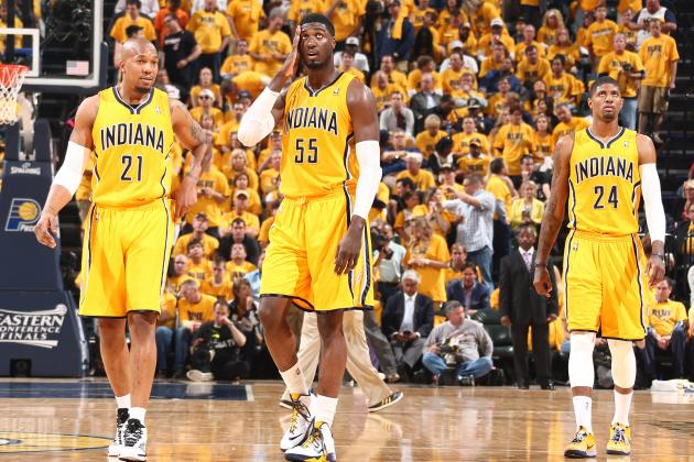 Why It's Still Too Soon to Believe in the Indiana Pacers Revival