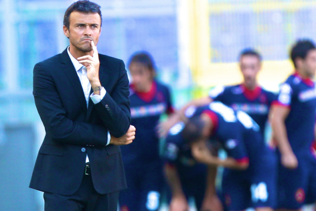 Is Luis Enrique the Right Man to Lead Barcelona's Rebuilding Project?