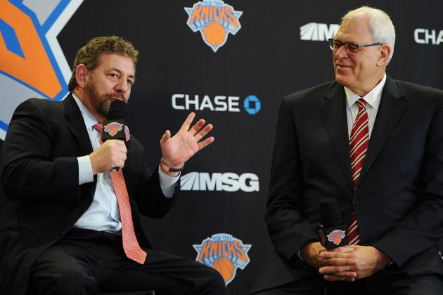Losing Steve Kerr Should Be Eye-Opening Experience for NY Knicks