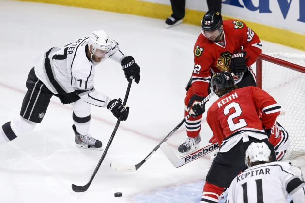 NHL Playoffs 2014: Updated Conference Finals Schedule and Predictions