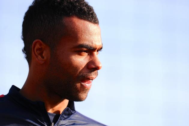 Ashley Cole Speaks on Chelsea Exit Rumours, 'Weighing Options' on Future at Club