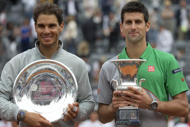Who's the Real 2014 French Open Favorite: Rafael Nadal or Novak Djokovic?