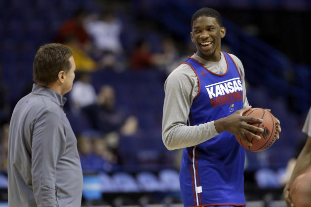NBA Draft 2014: Pre-Lottery Predictions for Top Players in Class