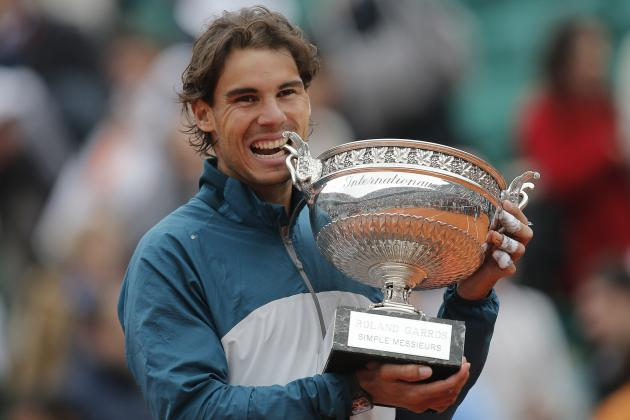 French Open 2014: Draw Date, Info and Stars to Watch at Roland Garros