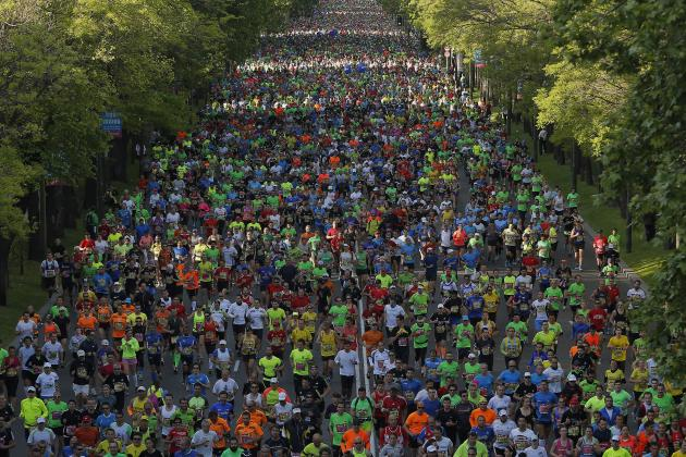 Bay to Breakers 2014 Results: Analyzing Best Times and More from Annual Race