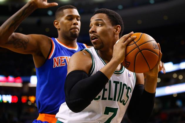 No Love for Jared Sullinger: Boston Celtics' 3rd-Year Forward Needs Patience