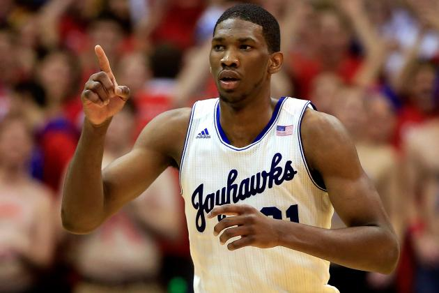 Joel Embiid's Health Will Ultimately Decide His 2014 NBA Draft Fate