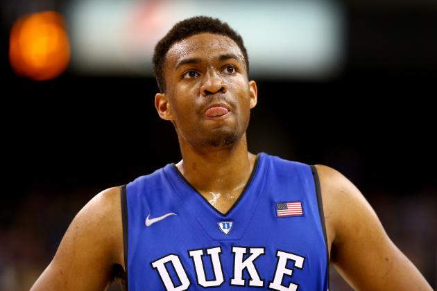 Jabari Parker Will Be No. 2 Overall Pick in 2014 NBA Draft