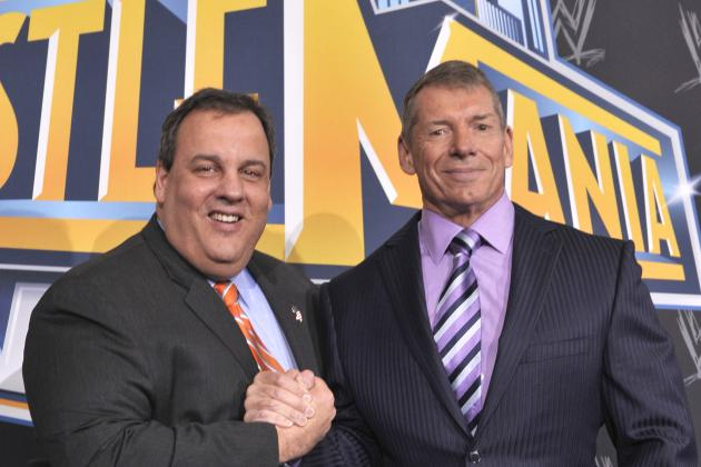 Biggest Takeaways from WWE's May 19 Business Outlook Investor Call
