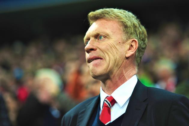 Why David Moyes Will Redeem Himself at His Next Club
