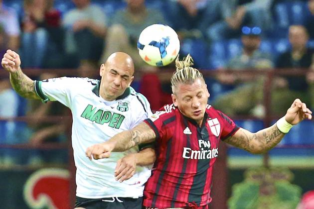 Why AC Milan Will Benefit from Missing out on the Europa League