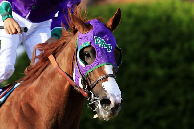 California Chrome Triple Crown: Potential Contenders to Spoil Historic Run