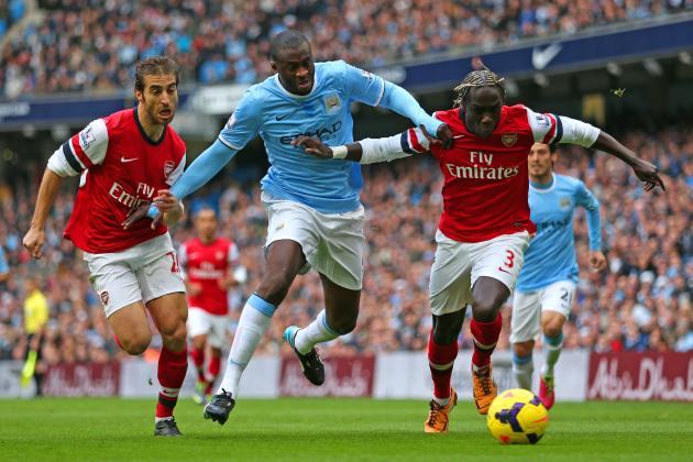Analysing Manchester City's Rumoured Pursuit of Bacary Sagna
