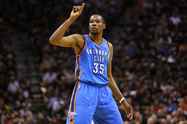 Pros and Cons of OKC Thunder Embracing a Small-Ball Lineup