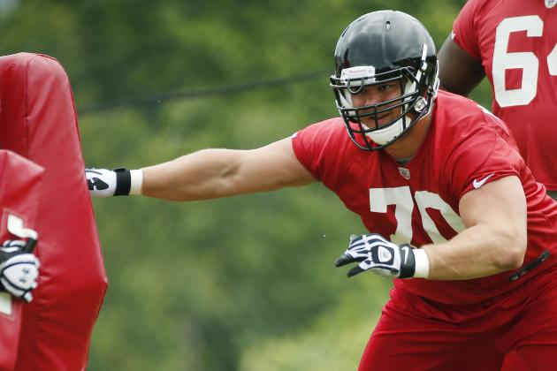 Did Falcons Do Enough This Offseason to Rebound in 2014?