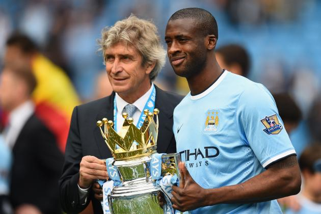 Why Manchester City Fans Should Not Worry over Latest Yaya Toure Quit Threat