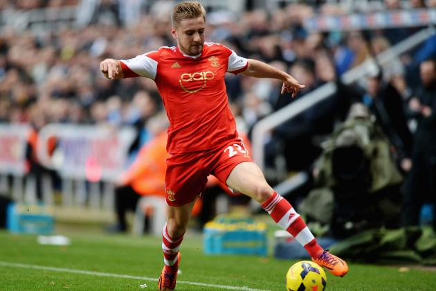 Manchester United Transfer News: Luke Shaw Gutted as Southampton Sack Coaches