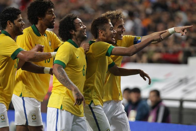 World Cup Odds 2014: Group Betting Tips, Favourites, Special Bets and More
