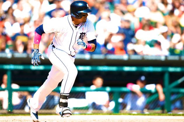 Victor Martinez Quietly Having Amazing Season in Revamped Tigers Lineup