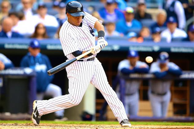 Is Yangervis Solarte a Future MLB Star or a Flash in the Pan?