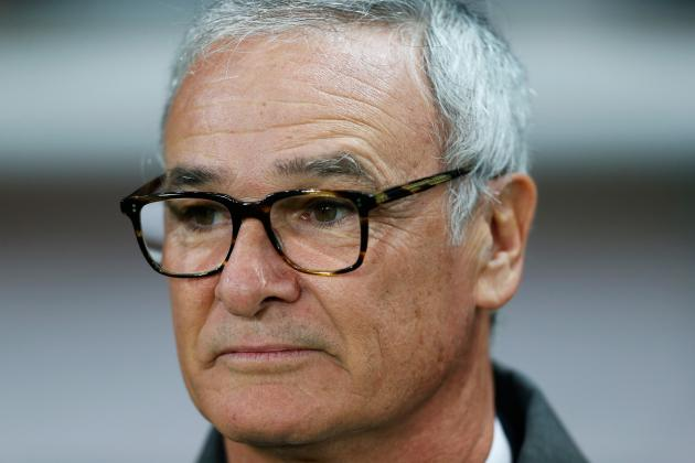 Claudio Ranieri and Monaco Officially Part Company Amid Leonardo Jardim Rumours
