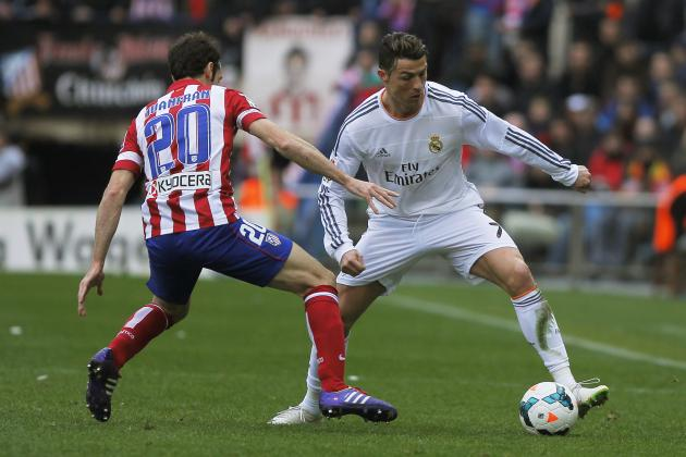 Champions League Final 2014:  Real Madrid vs. Atletico Madrid Records, Key Stats