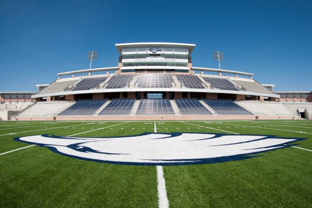 $60 Million Texas High School Football Stadium Deemed Unsafe, Will Close