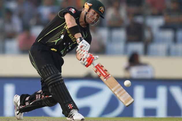 Sunrisers Hyderabad vs. Bangalore, IPL 2014: Video Highlights, Scorecard, Report