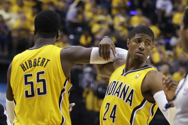 NBA Playoff Schedule 2014: TV Info, Updated Bracket, More for Conference Finals