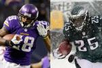 McCoy: I'm the Best RB in the NFL, Not AP
