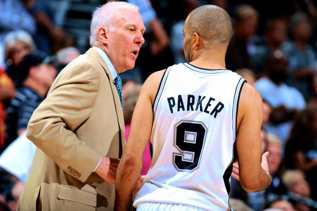 Patience, Thick Skin Secrets to Success of Gregg Popovich, Erik Spoelstra