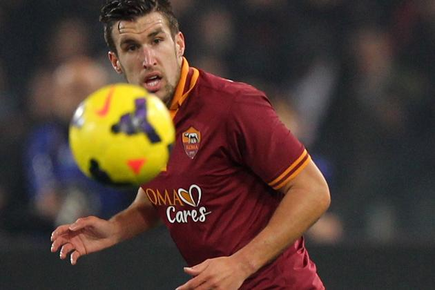 Manchester United Transfer News: Kevin Strootman Tipped to Lead £200M Spree