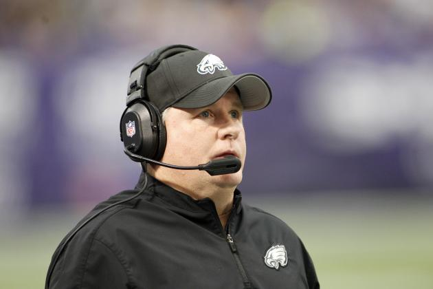 Eagles Coach Chip Kelly Uses Remote-Controlled Car to Get Around Rules