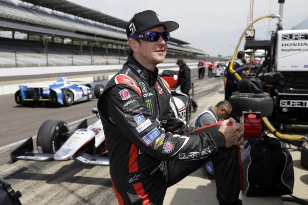 Indy 500 2014: Complete Starting Grid and Top Storylines to Watch