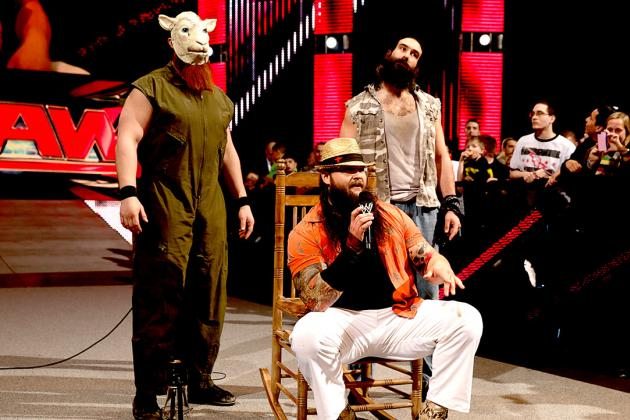 WWE Raw Results: Biggest Winners and Losers After May 19