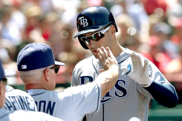 Rays Searching for That Elusive String of Victories