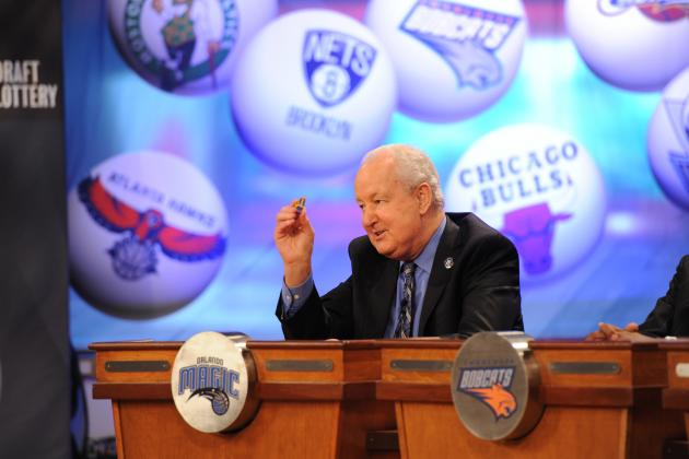 NBA Lottery 2014: Complete Viewing Information, Odds and Draft Order Scenarios