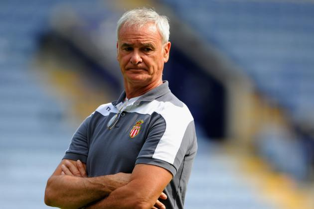 Monaco Using Chelsea Template in Sacking Ranieri, Pursuing Jardim