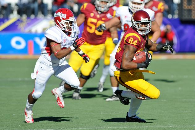 USC Football: Steve Sarkisian's 4 Biggest Challenges for Trojans in 2014