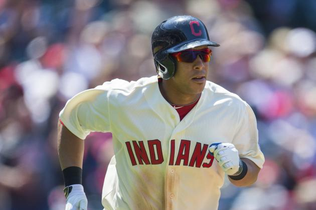 Brantley Has Become the 'Cornerstone' of the Cleveland Indians' Lineup